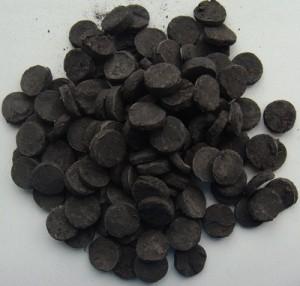 Удобрение для конопли - Сапропель