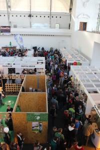 Отчет о Cannafest Prague 2014