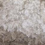 Накопление солей в почве